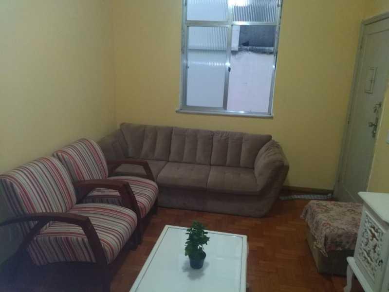 5 - Apartamento 2 quartos à venda Piedade, Rio de Janeiro - R$ 200.000 - MEAP21153 - 1