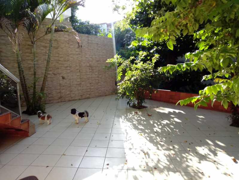 WhatsApp Image 2021-03-23 at 1 - Casa 3 quartos à venda Tanque, Rio de Janeiro - R$ 500.000 - FRCA30036 - 27