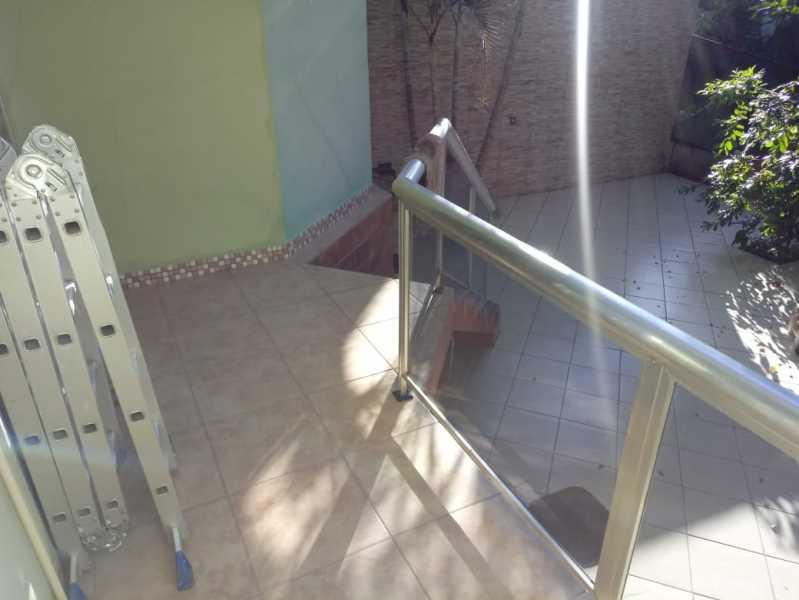 WhatsApp Image 2021-03-23 at 1 - Casa 3 quartos à venda Tanque, Rio de Janeiro - R$ 500.000 - FRCA30036 - 28