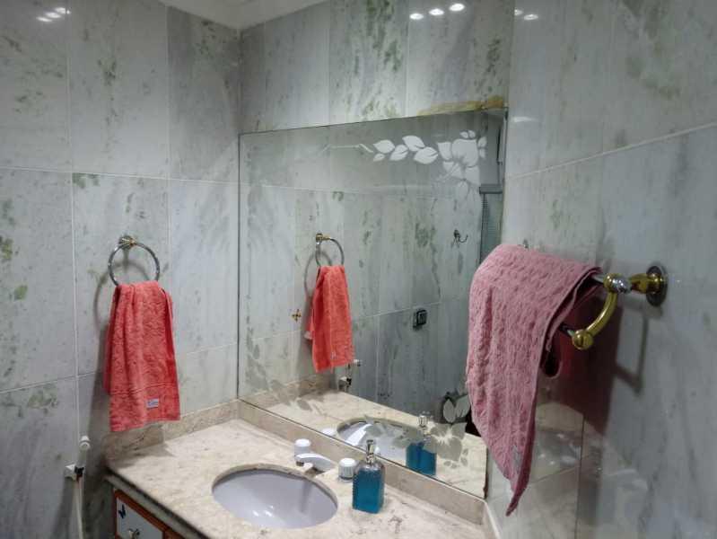 WhatsApp Image 2021-03-23 at 1 - Casa 3 quartos à venda Tanque, Rio de Janeiro - R$ 500.000 - FRCA30036 - 16