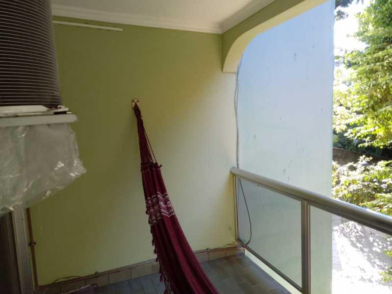 WhatsApp Image 2021-03-23 at 1 - Casa 3 quartos à venda Tanque, Rio de Janeiro - R$ 500.000 - FRCA30036 - 9