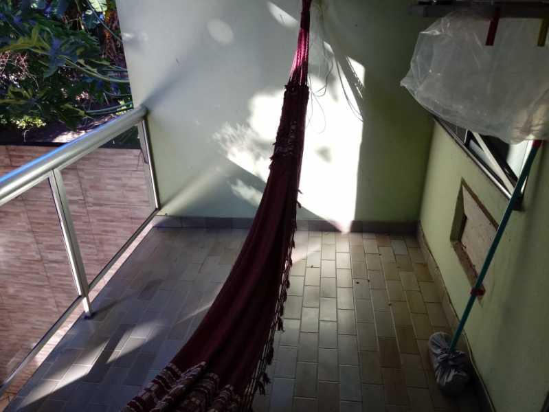 WhatsApp Image 2021-03-23 at 1 - Casa 3 quartos à venda Tanque, Rio de Janeiro - R$ 500.000 - FRCA30036 - 20
