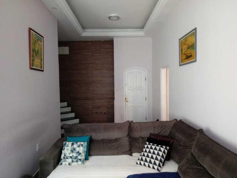 WhatsApp Image 2021-03-23 at 1 - Casa 3 quartos à venda Tanque, Rio de Janeiro - R$ 500.000 - FRCA30036 - 4