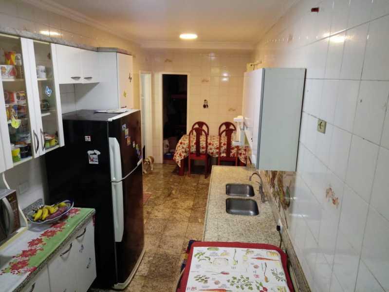 WhatsApp Image 2021-03-23 at 1 - Casa 3 quartos à venda Tanque, Rio de Janeiro - R$ 500.000 - FRCA30036 - 23