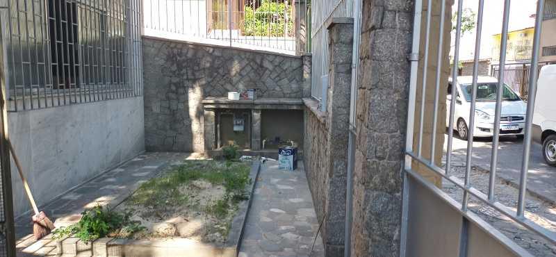 20210322_140818_HDR - Casa 3 quartos à venda Méier, Rio de Janeiro - R$ 570.000 - MECA30036 - 1