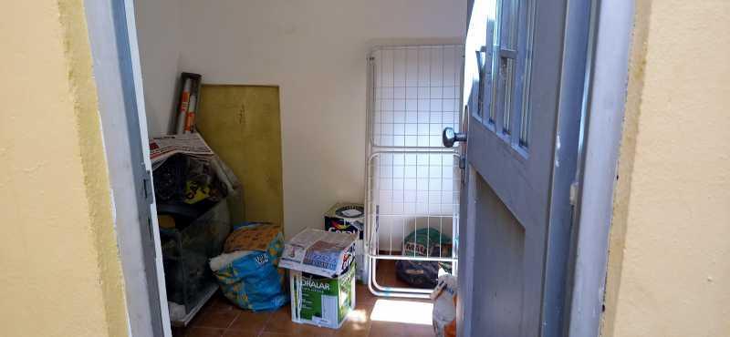 20210322_141105 - Casa 3 quartos à venda Méier, Rio de Janeiro - R$ 570.000 - MECA30036 - 14