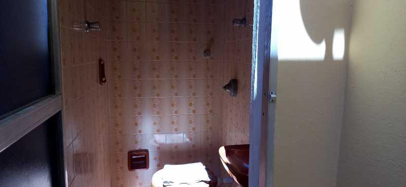 20210322_141111_HDR - Casa 3 quartos à venda Méier, Rio de Janeiro - R$ 570.000 - MECA30036 - 10