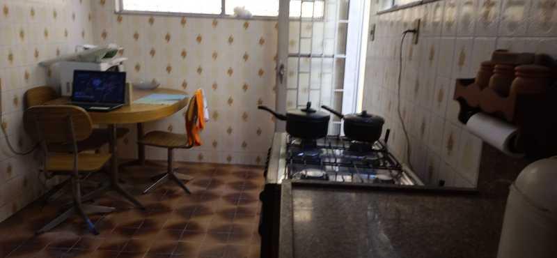 20210322_141236 - Casa 3 quartos à venda Méier, Rio de Janeiro - R$ 570.000 - MECA30036 - 12