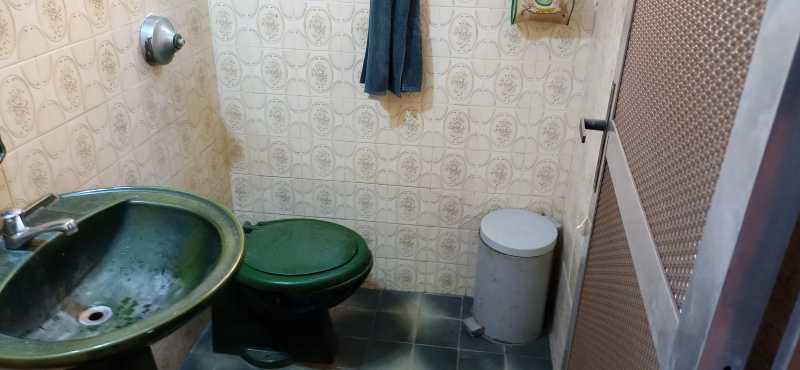 20210322_141257 - Casa 3 quartos à venda Méier, Rio de Janeiro - R$ 570.000 - MECA30036 - 9