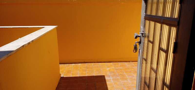 20210322_141747 - Casa 3 quartos à venda Méier, Rio de Janeiro - R$ 570.000 - MECA30036 - 16