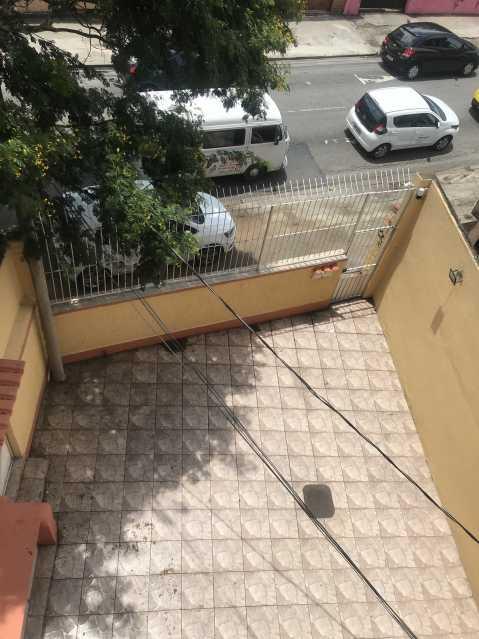02 - Apartamento 3 quartos para venda e aluguel Engenho de Dentro, Rio de Janeiro - R$ 270.000 - MEAP30366 - 3