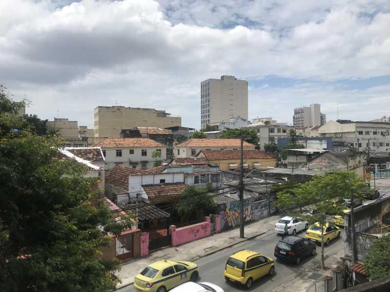 03 - Apartamento 3 quartos para venda e aluguel Engenho de Dentro, Rio de Janeiro - R$ 270.000 - MEAP30366 - 4