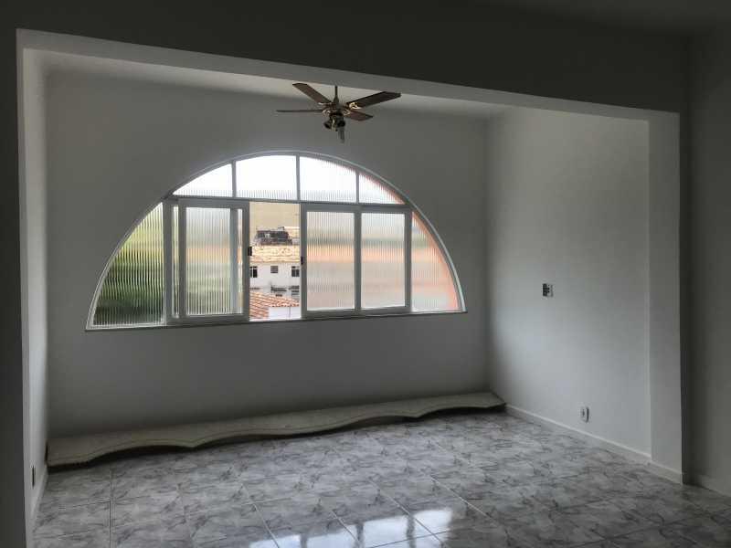 04 - Apartamento 3 quartos para venda e aluguel Engenho de Dentro, Rio de Janeiro - R$ 270.000 - MEAP30366 - 5