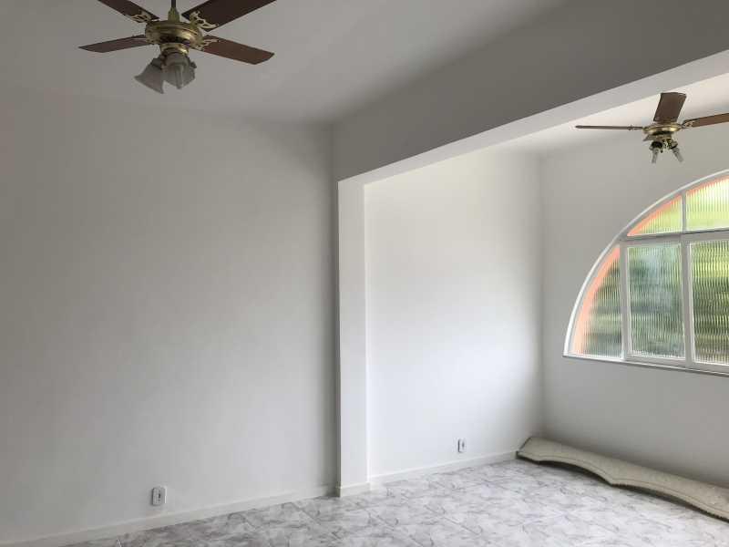 05 - Apartamento 3 quartos para venda e aluguel Engenho de Dentro, Rio de Janeiro - R$ 270.000 - MEAP30366 - 6