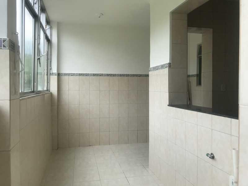 20 - Apartamento 3 quartos para venda e aluguel Engenho de Dentro, Rio de Janeiro - R$ 270.000 - MEAP30366 - 21