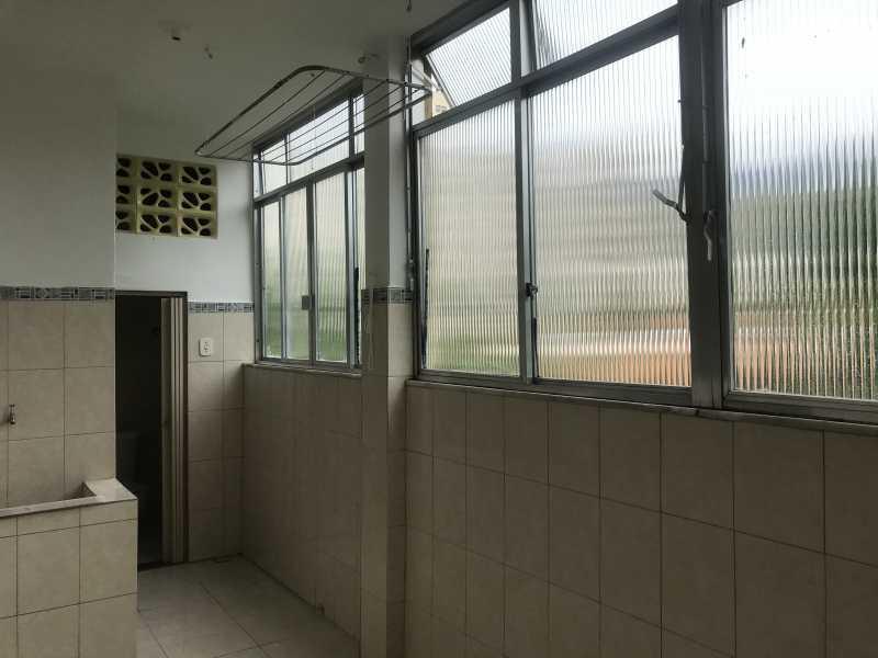 21 - Apartamento 3 quartos para venda e aluguel Engenho de Dentro, Rio de Janeiro - R$ 270.000 - MEAP30366 - 22