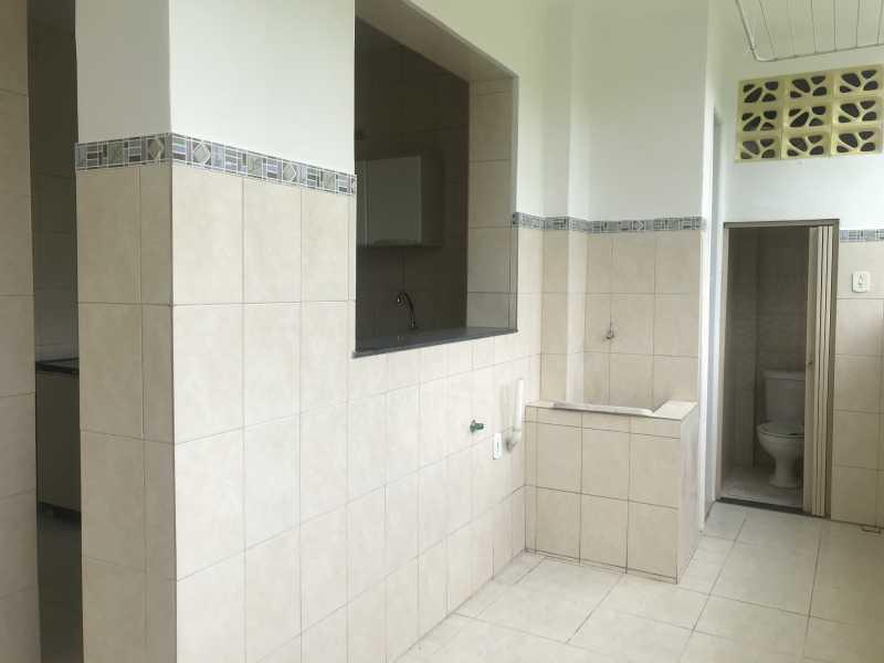 22 - Apartamento 3 quartos para venda e aluguel Engenho de Dentro, Rio de Janeiro - R$ 270.000 - MEAP30366 - 23