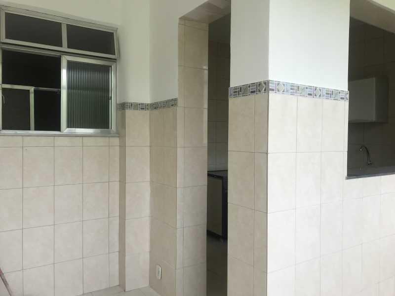 23 - Apartamento 3 quartos para venda e aluguel Engenho de Dentro, Rio de Janeiro - R$ 270.000 - MEAP30366 - 24