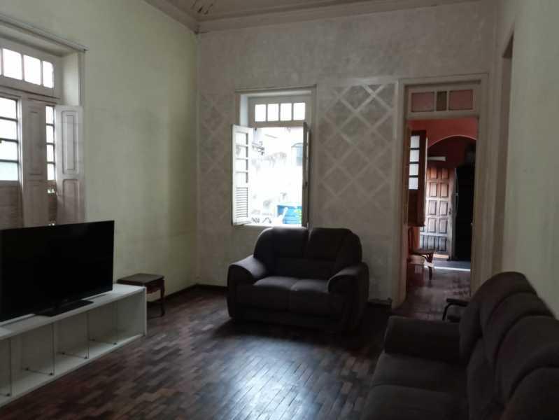 IMG-20210331-WA0068 - Casa 3 quartos à venda Encantado, Rio de Janeiro - R$ 295.000 - MECA30037 - 3