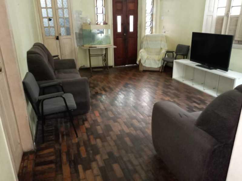 IMG-20210331-WA0069 - Casa 3 quartos à venda Encantado, Rio de Janeiro - R$ 295.000 - MECA30037 - 1
