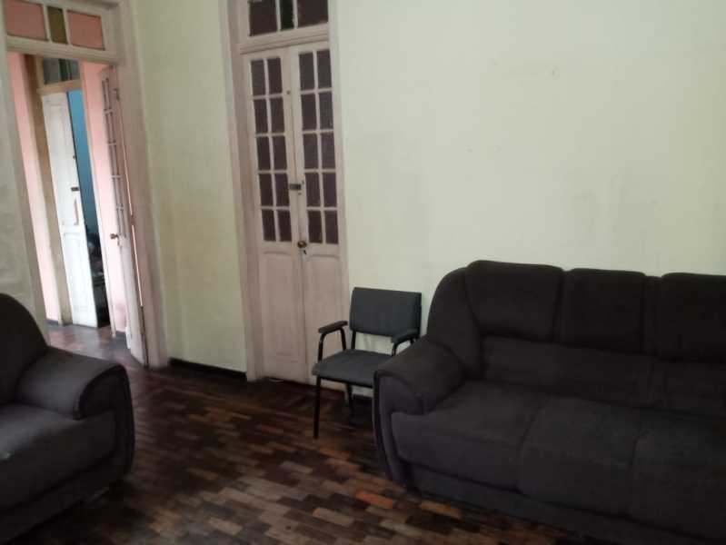 IMG-20210331-WA0074 - Casa 3 quartos à venda Encantado, Rio de Janeiro - R$ 295.000 - MECA30037 - 8
