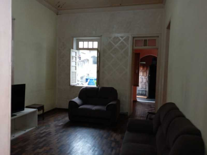 IMG-20210331-WA0075 - Casa 3 quartos à venda Encantado, Rio de Janeiro - R$ 295.000 - MECA30037 - 9