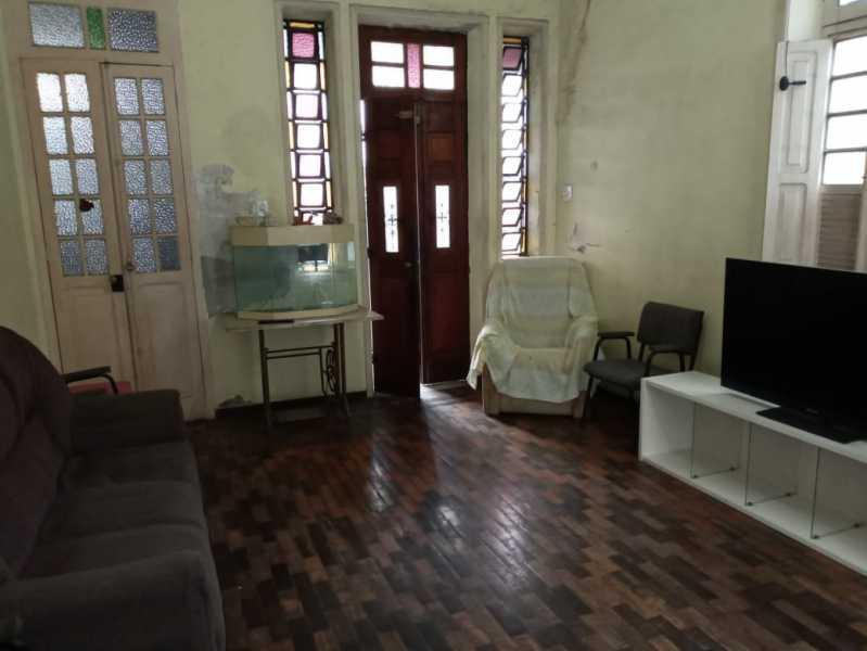 IMG-20210331-WA0076 - Casa 3 quartos à venda Encantado, Rio de Janeiro - R$ 295.000 - MECA30037 - 10