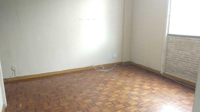 2 - SALA - Apartamento 2 quartos à venda Taquara, Rio de Janeiro - R$ 170.000 - FRAP21667 - 4