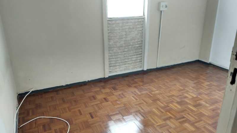 5 - QUARTO 1 - Apartamento 2 quartos à venda Taquara, Rio de Janeiro - R$ 170.000 - FRAP21667 - 7