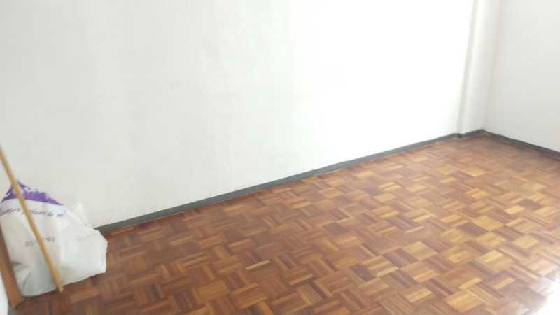 6 - QUARTO 1 - Apartamento 2 quartos à venda Taquara, Rio de Janeiro - R$ 170.000 - FRAP21667 - 8