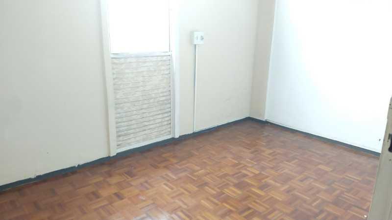 7 - QUARTO 2 - Apartamento 2 quartos à venda Taquara, Rio de Janeiro - R$ 170.000 - FRAP21667 - 9