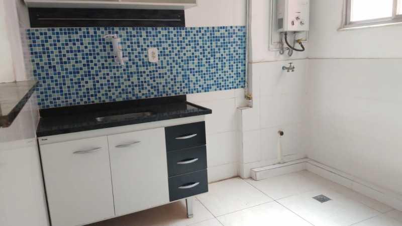 15 - COZINHA - Apartamento 2 quartos à venda Taquara, Rio de Janeiro - R$ 170.000 - FRAP21667 - 17