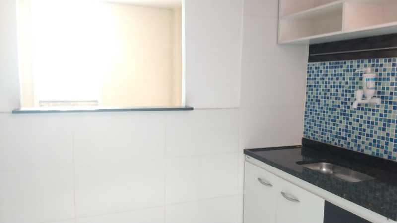 16 - COZINHA - Apartamento 2 quartos à venda Taquara, Rio de Janeiro - R$ 170.000 - FRAP21667 - 16