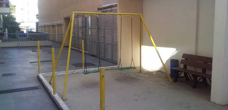 2 - Apartamento 2 quartos à venda Praça Seca, Rio de Janeiro - R$ 200.000 - MEAP21158 - 4