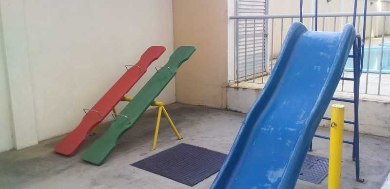 3 - Apartamento 2 quartos à venda Praça Seca, Rio de Janeiro - R$ 200.000 - MEAP21158 - 3