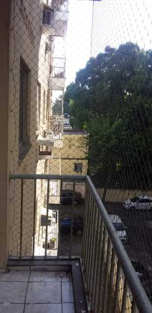 5 - Apartamento 2 quartos à venda Praça Seca, Rio de Janeiro - R$ 200.000 - MEAP21158 - 9