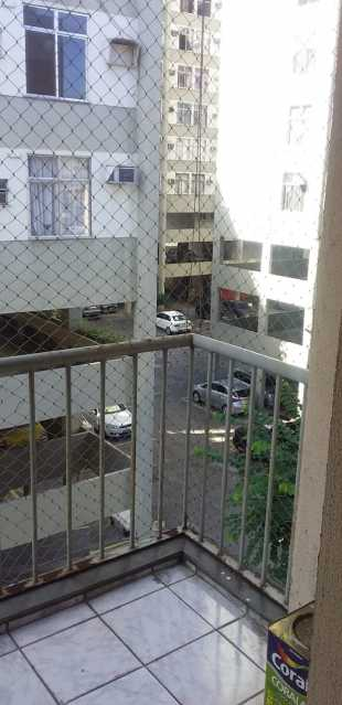 6 - Apartamento 2 quartos à venda Praça Seca, Rio de Janeiro - R$ 200.000 - MEAP21158 - 10