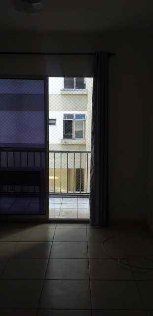 20 - Apartamento 2 quartos à venda Praça Seca, Rio de Janeiro - R$ 200.000 - MEAP21158 - 8