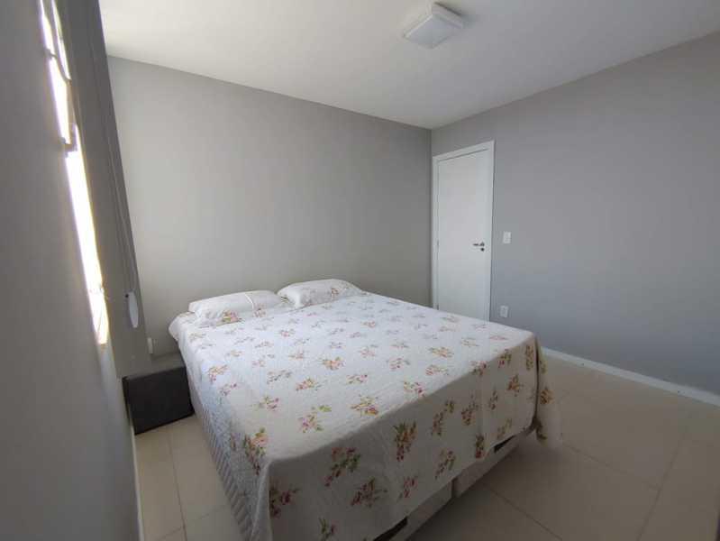5 - QUARTO 1 - Apartamento 2 quartos à venda São Francisco Xavier, Rio de Janeiro - R$ 263.000 - MEAP21159 - 6