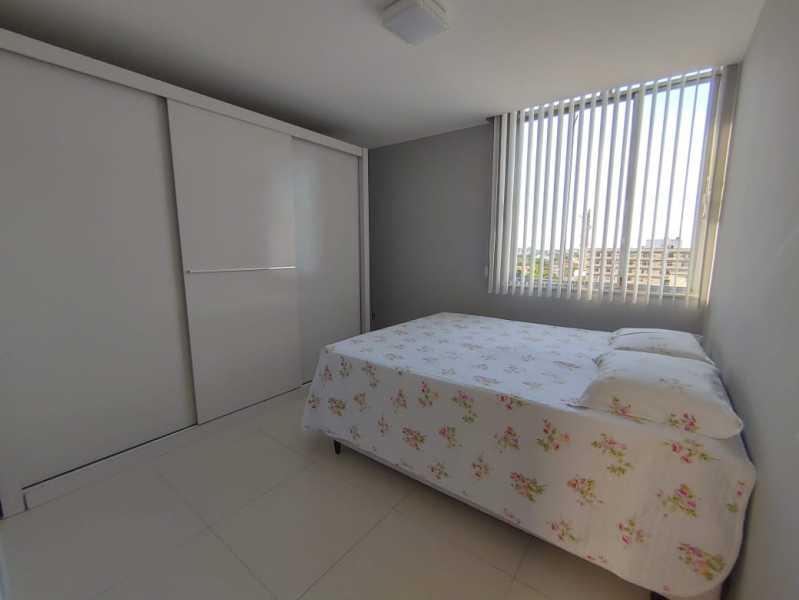 6 - QUARTO 1 - Apartamento 2 quartos à venda São Francisco Xavier, Rio de Janeiro - R$ 263.000 - MEAP21159 - 7