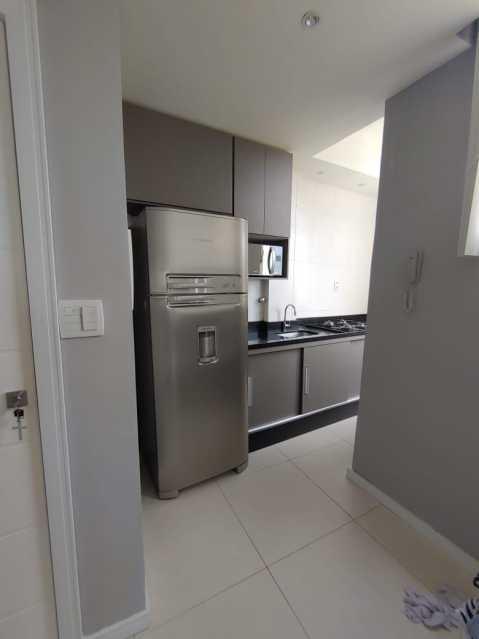 12 - COZINHA - Apartamento 2 quartos à venda São Francisco Xavier, Rio de Janeiro - R$ 263.000 - MEAP21159 - 13