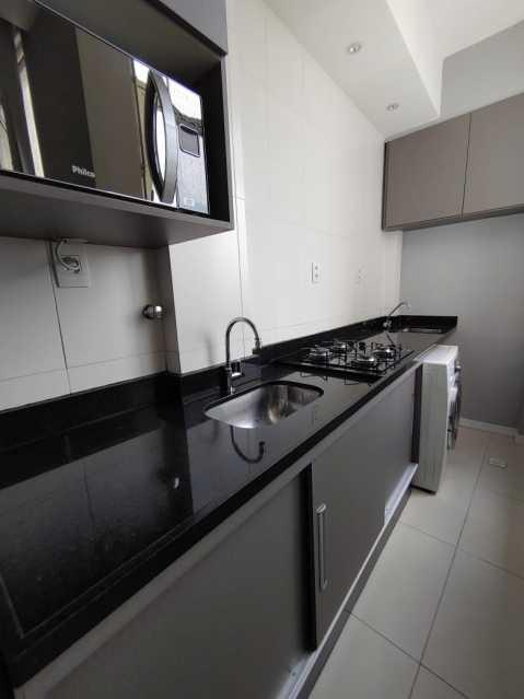 13 - COZINHA - Apartamento 2 quartos à venda São Francisco Xavier, Rio de Janeiro - R$ 263.000 - MEAP21159 - 14