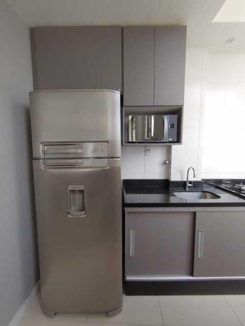 14 - COZINHA - Apartamento 2 quartos à venda São Francisco Xavier, Rio de Janeiro - R$ 263.000 - MEAP21159 - 15