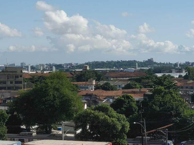 22 - VISTA DO IMÓVEL - Apartamento 2 quartos à venda São Francisco Xavier, Rio de Janeiro - R$ 263.000 - MEAP21159 - 17
