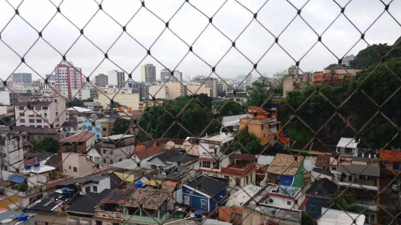 IMG-20210329-WA0044 - Apartamento 1 quarto à venda Tijuca, Rio de Janeiro - R$ 258.500 - MEAP10176 - 3