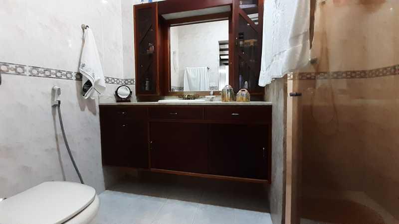 IMG-20210415-WA0034 - Casa em Condomínio 4 quartos à venda Vila Isabel, Rio de Janeiro - R$ 1.200.000 - MECN40007 - 9