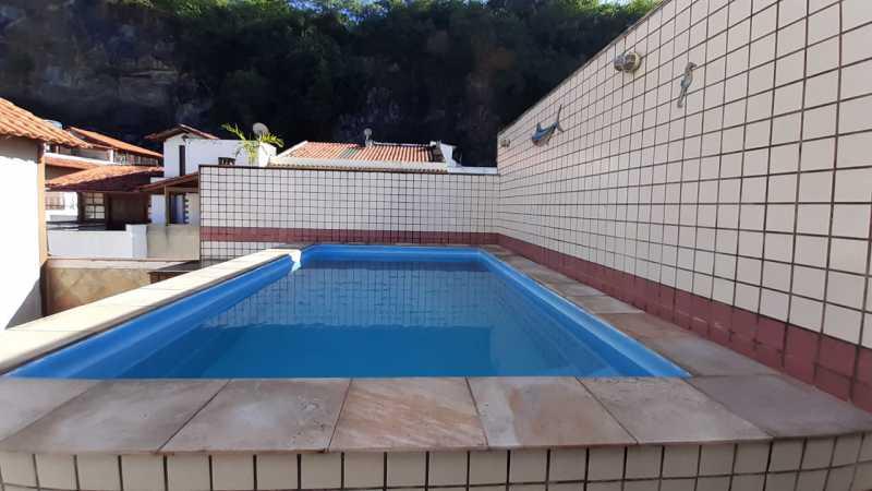 IMG-20210415-WA0046 - Casa em Condomínio 4 quartos à venda Vila Isabel, Rio de Janeiro - R$ 1.200.000 - MECN40007 - 18