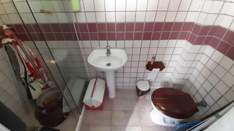 IMG-20210415-WA0047 - Casa em Condomínio 4 quartos à venda Vila Isabel, Rio de Janeiro - R$ 1.200.000 - MECN40007 - 13
