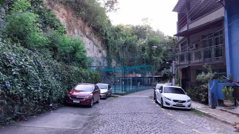 IMG-20210415-WA0055 - Casa em Condomínio 4 quartos à venda Vila Isabel, Rio de Janeiro - R$ 1.200.000 - MECN40007 - 25