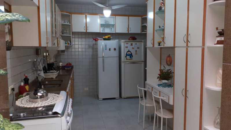 IMG-20210415-WA0057 - Casa em Condomínio 4 quartos à venda Vila Isabel, Rio de Janeiro - R$ 1.200.000 - MECN40007 - 15